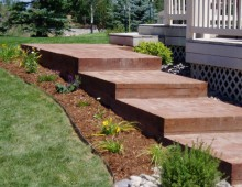 A Variety of Pathway Installs