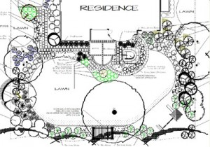 Cad Landscape Drawings